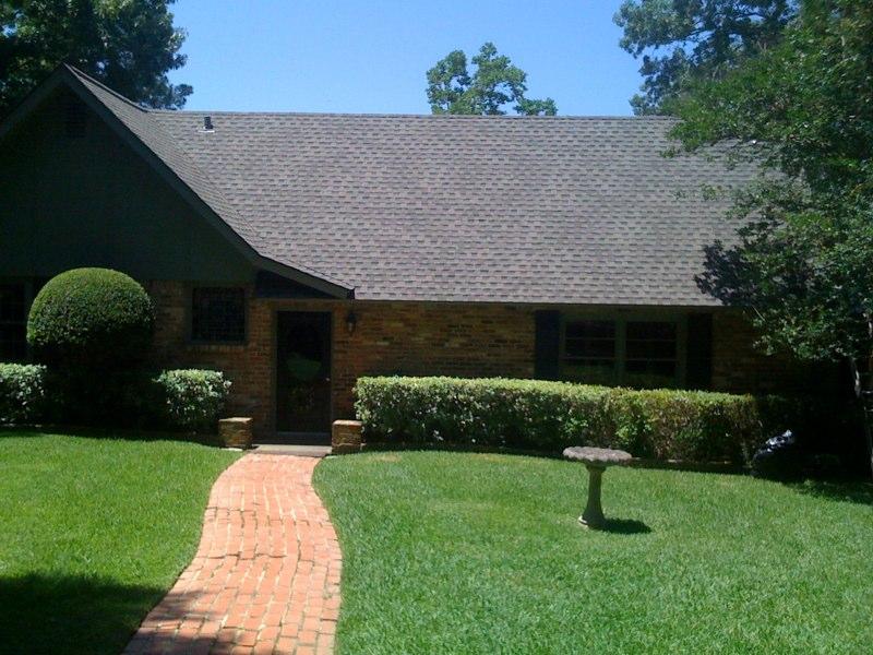 Resident White Oak, Texas