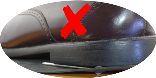 This single ply EPDM rubber cannot withstand heavy foot traffic and is penetrable by sharp objects.