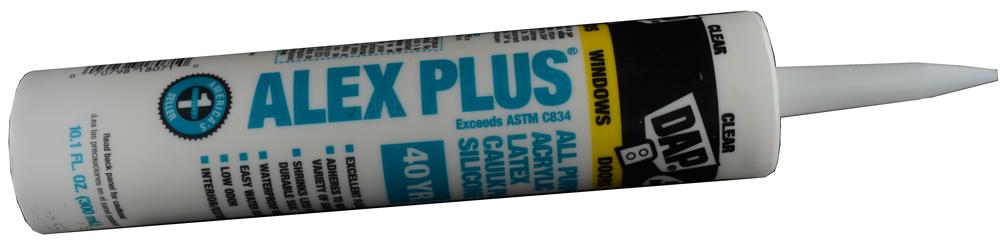 Alex Plus latex sealant