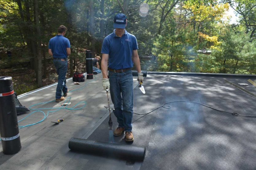 Erik Ferreira - roofing Contractor Norwalk