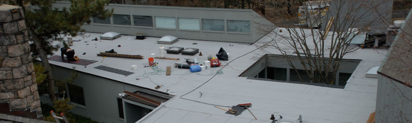Commercial Roof USA Roofing Contractors Norwalk