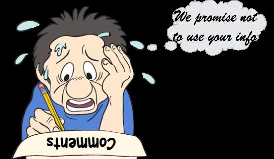 Anti Web-Spam