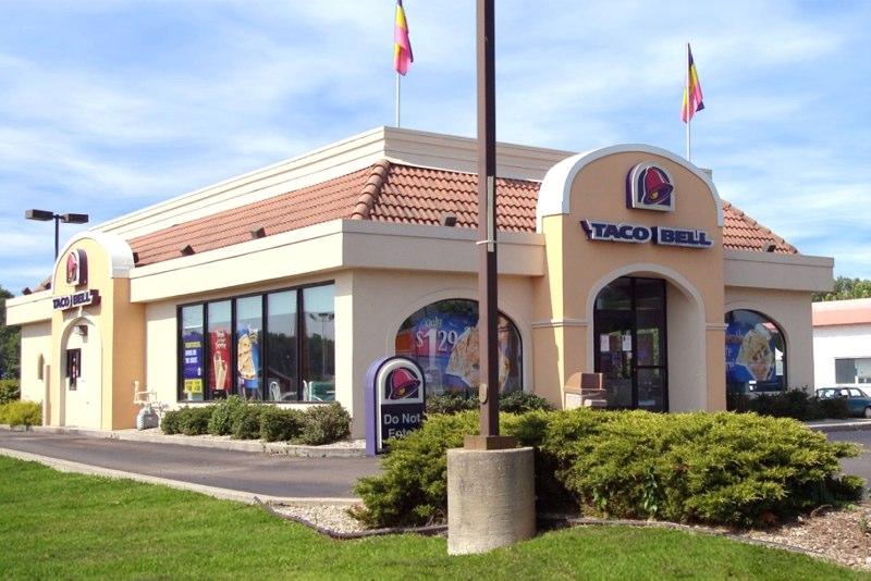Taco Bell - Longview Texas