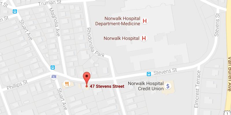 47 Stevens St, Norwalk CT