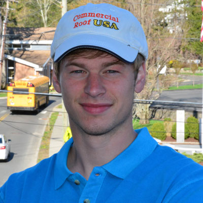 Andre Ferreira - Roofing Contractor in Norwalk CT