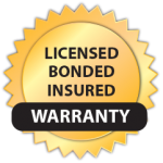 Licenced and Bonded Roofing Contractors