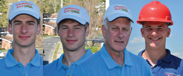 About Us – Stamford Roofing Contractor