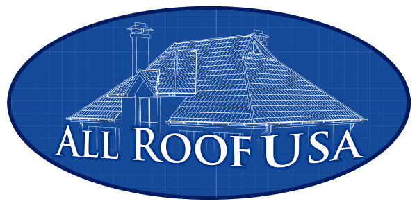 All Roof Logo